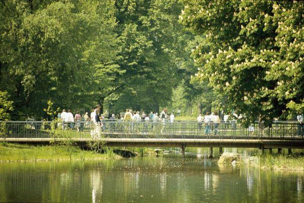 Bundesgartenschau Düsseldorf